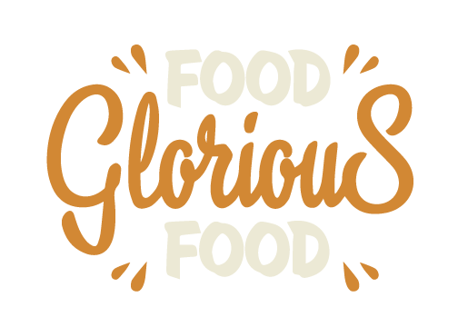 FoodGloriousFood
